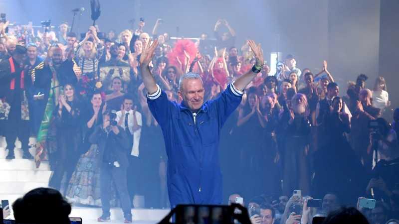 El diseñador Jean Paul Gaultier se retira las pasarelas con ...