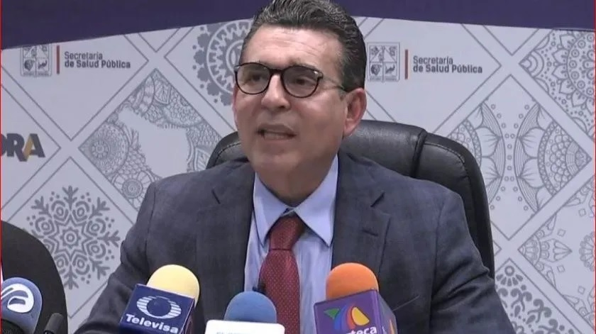 Ante covid-19, Sonora restringirá cruce en frontera con EU
