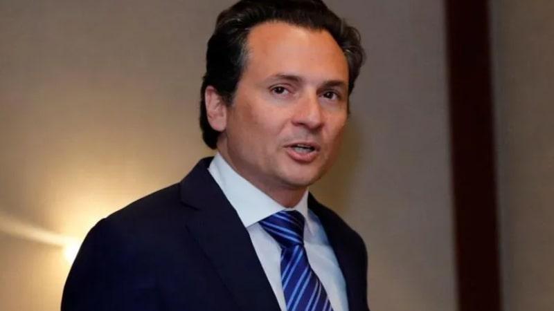 Emilio Lozoya llega a México a encarar juicio por corrupción ...