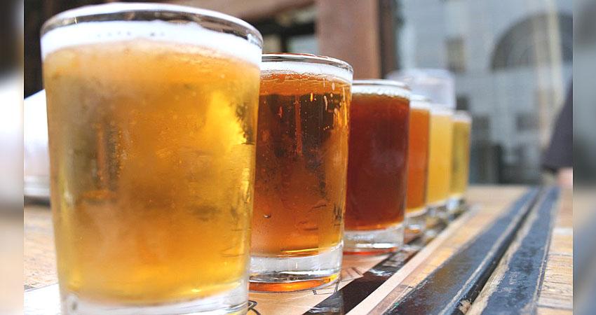 Bares regalarán un millón de cervezas tras cuarentena en Europa ...