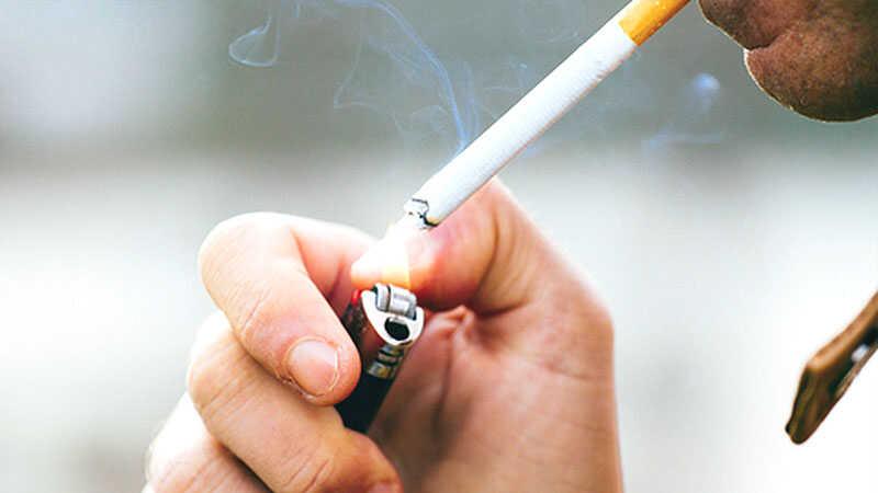En tiempos de pandemia, la mejor decisión es dejar de fumar