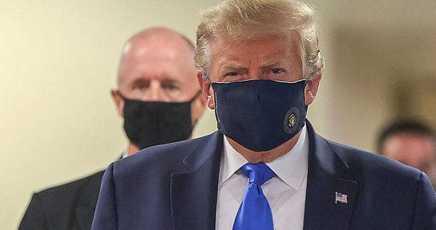Donald Trump Asegura Que No Perder U00e1 Su Tiempo En Un Debate