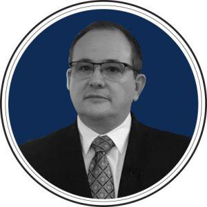 Dr. Enrique Ávila Monteverde