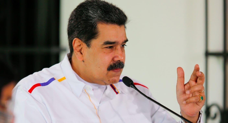 Nicolás Maduro propone pagar vacunas anti-covid con..